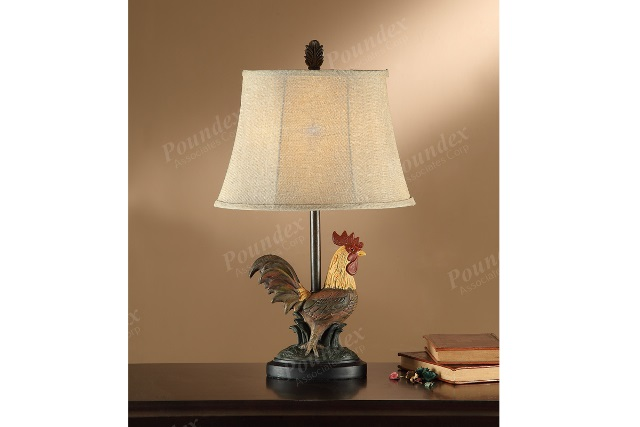 categories detail price faros lamps accesorios jcp rooster index base lamp