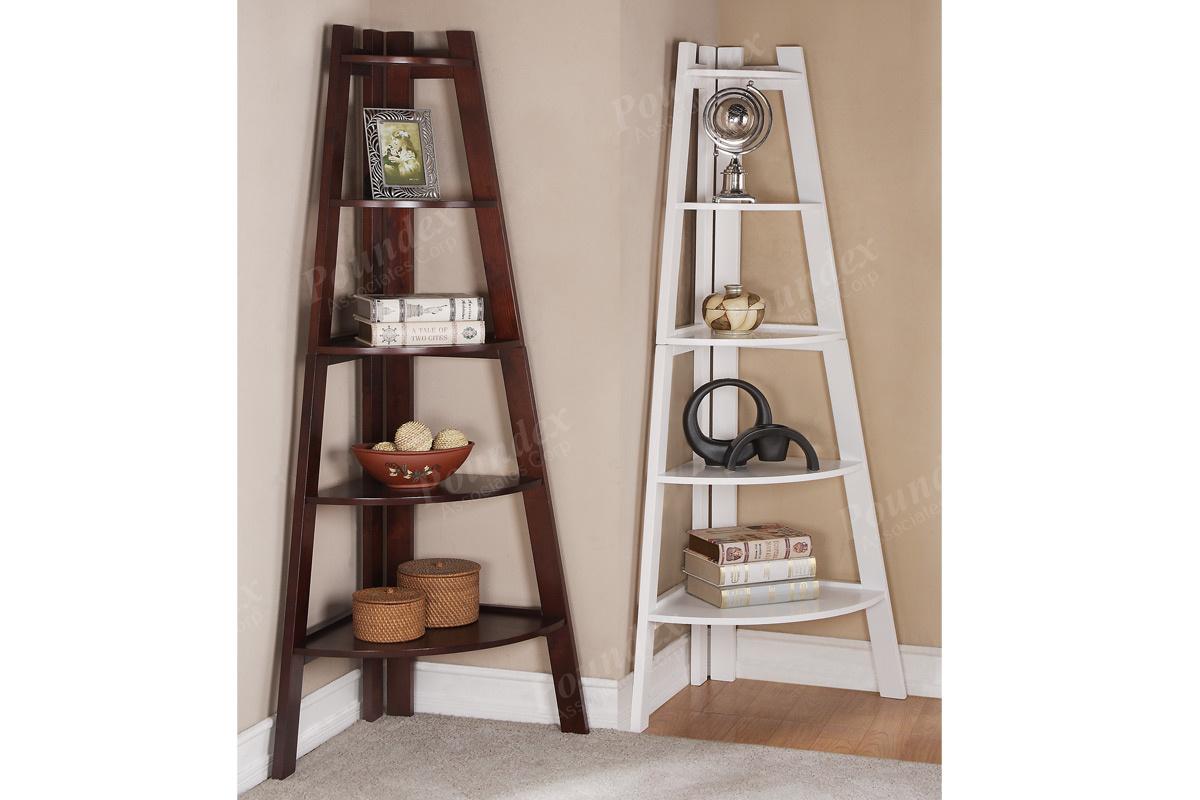 Corner Stand Part - 24: Corner Shelf